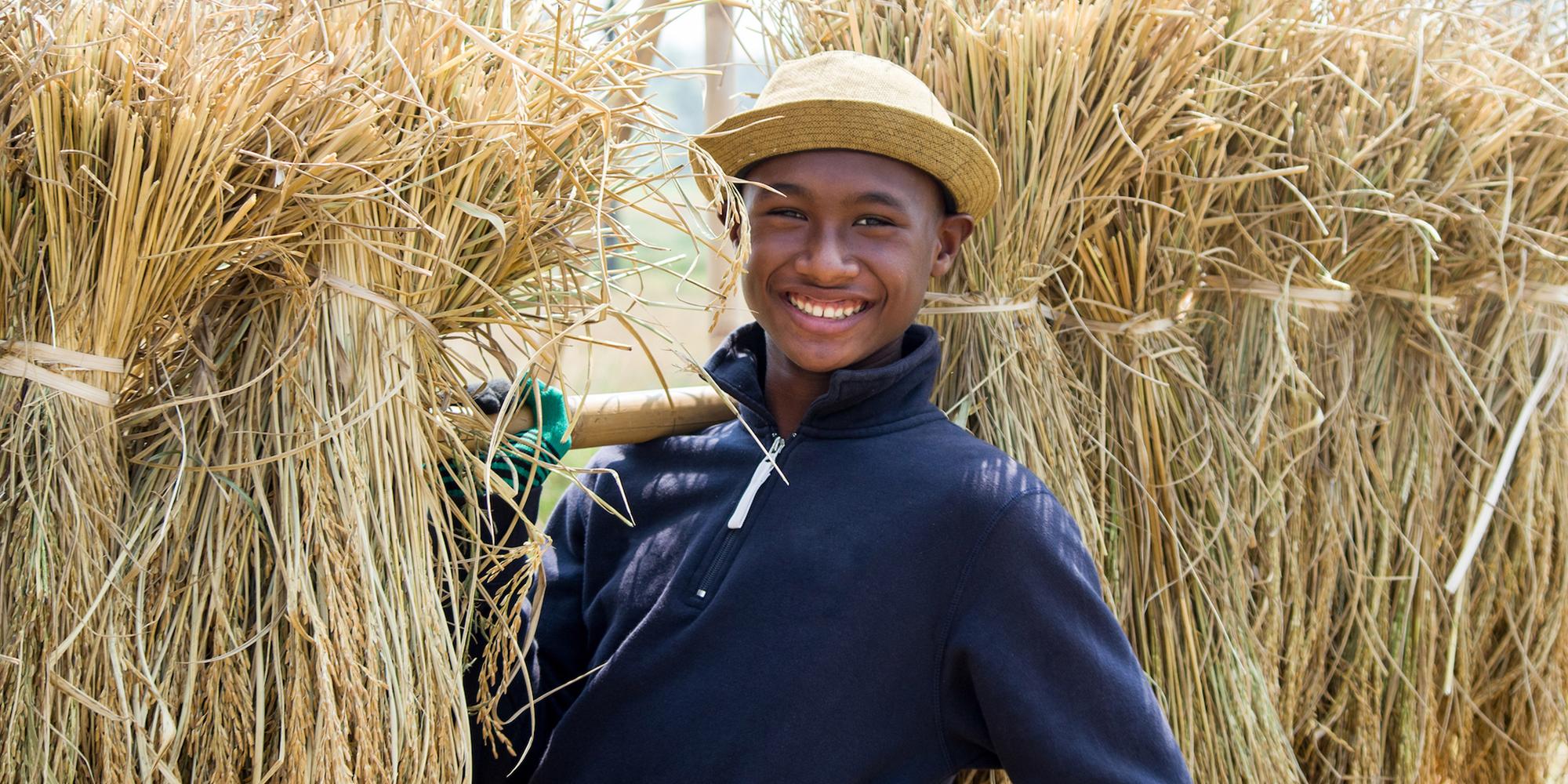 Ethiopia: Addis skills, Addis jobs - PerspActive NGO